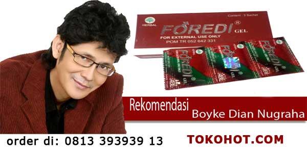 FOREDI-GEL-01