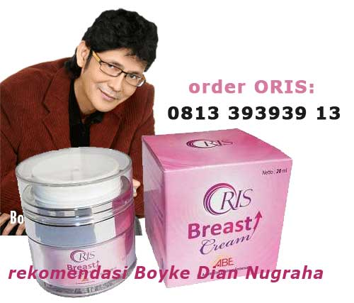 agen-orisbreastcream