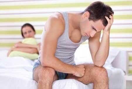 Menjaga Gairah Seksual Pria