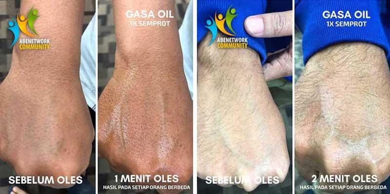 agen gasa oil