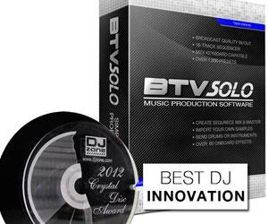 best dj music production software
