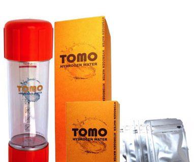 Order TOMO Hydrogen Water