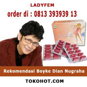 order ladyfem