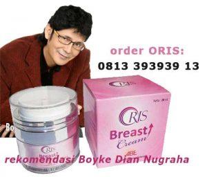 Oris Breast Cream