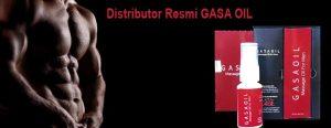 distributor gasa oil